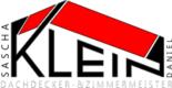 Logo Dachdeckerei & Zimmerei Klein Meisterbetrieb Garbsen mobil