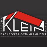 Logo Dachdeckerei & Zimmerei Klein Meisterbetrieb Garbsen