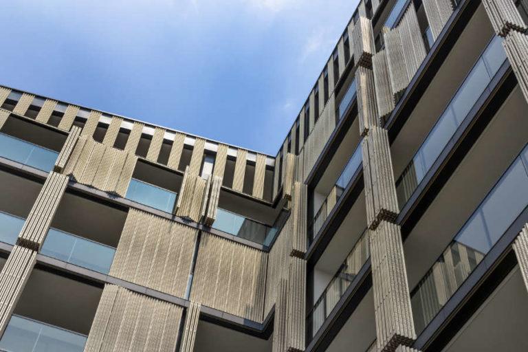 Fassadensanierung, Holzfassade, Dachdeckerei & Zimmerei Klein aus Garbsen für die Region Hannover