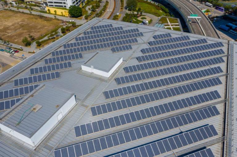 Solaranlage, Photovoltaik, Solarthermie, Dachdeckermeister - Dachdeckerei & Zimmerei Klein aus Garbsen für die Region Hannover